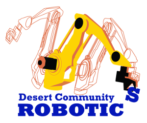 Desert Community Robotics